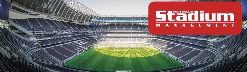 Football & Stadium Management (FSM) logo